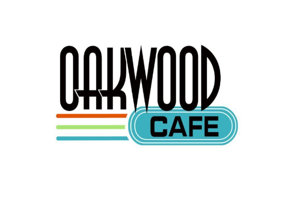 Oakwood Cafe Menu Dalton Ga