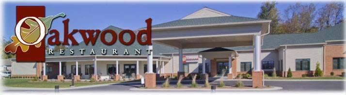 Oakwood Restaurant photo