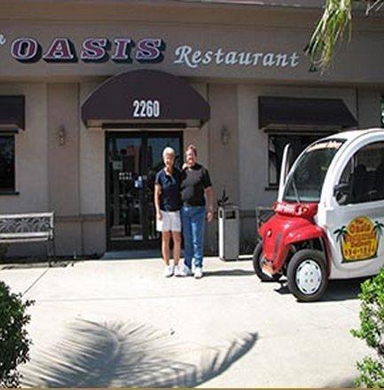 Oasis Restaurant photo
