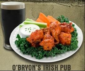 O'Bryon's Irish Pub photo