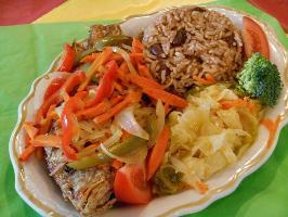 Ochos Rios Grill photo