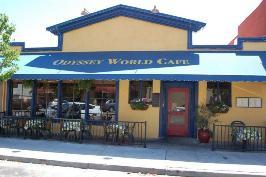 Odyssey World Cafe photo