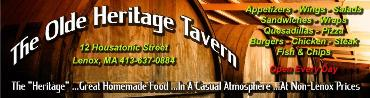 Old Heritage Tavern - Small User Photo
