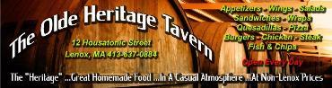 Old Heritage Tavern photo