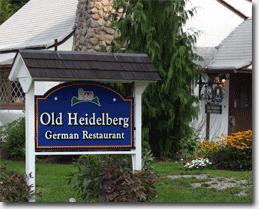 Old Heidelberg German Rest photo