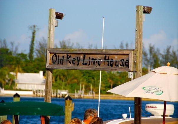 Old Key Lime House photo