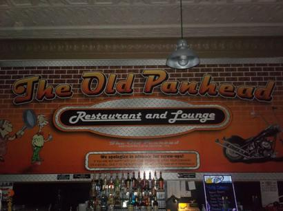 Old Panhead Restaurant photo