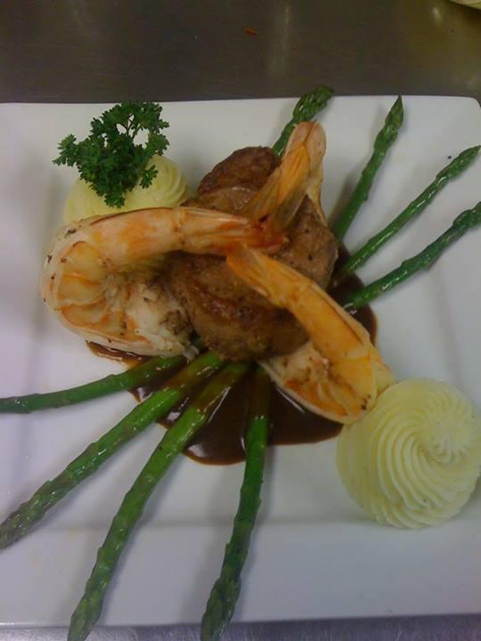 Oli's Diner photo
