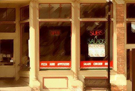 Ollie's Main Street Pizza photo