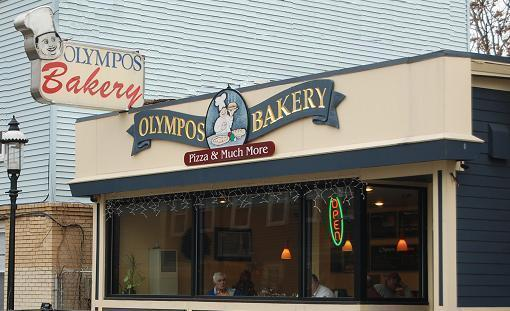 Olympos Bakery - Small User Photo