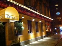 Onieal's Grand Street photo