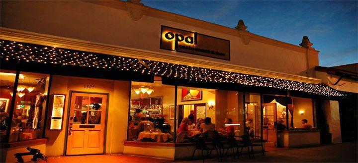 Opal Restaurant & Bar photo