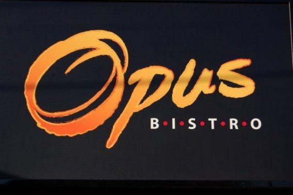 Opus Bistro - Clear Lake Shores, TX