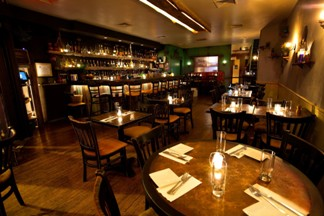 Ostia Tapeo Restaurant-Lounge photo