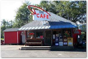 Otis Cafe photo