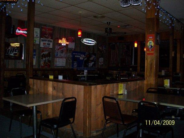 Outlaw Steakhouse - Small User Photo