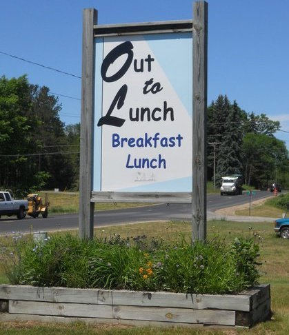 Out To Lunch photo