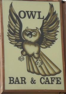 Owl Bar & Cafe photo