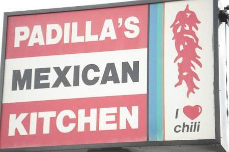 Padilla's Mexican Kitchen - Small User Photo