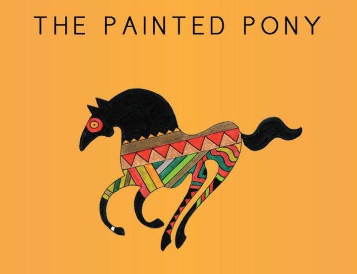 Painted Pony photo