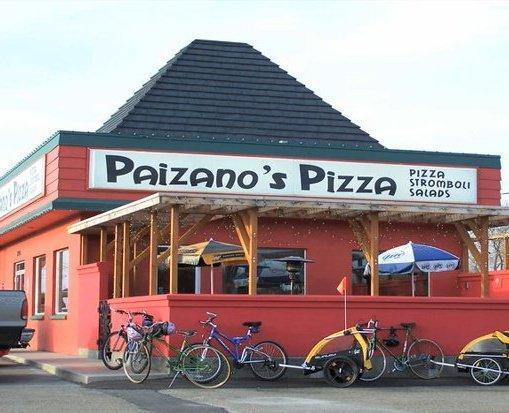 Paizanos Pizza photo