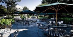 Palm Court Restaurant photo