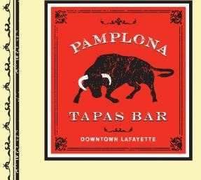 Pamplona Tapas Bar photo