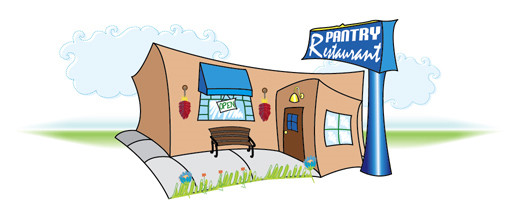 Pantry Restaurant photo