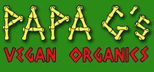 Papa G's Vegan Organic Deli photo