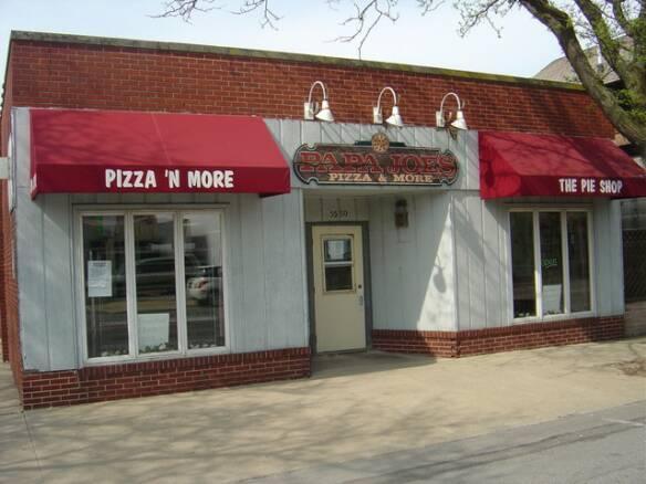 Papa Joe's Pizza & Pies photo