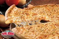 Pappa Johns Pizza photo