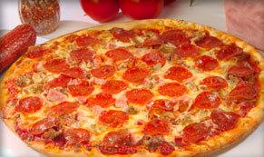 Papa Saverio's Pizzeria photo