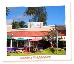 Papaya's Natural Food & Cafe photo