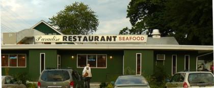 Paradise Bar & Grill - Verplanck, NY