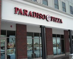Paradiso Pizza - Small User Photo