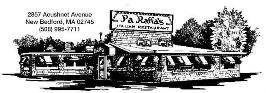 Pa Raffa's Italian Restaurant photo