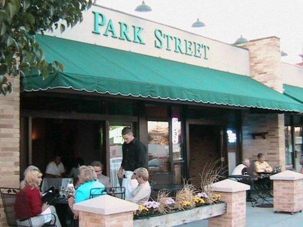 Park Street photo