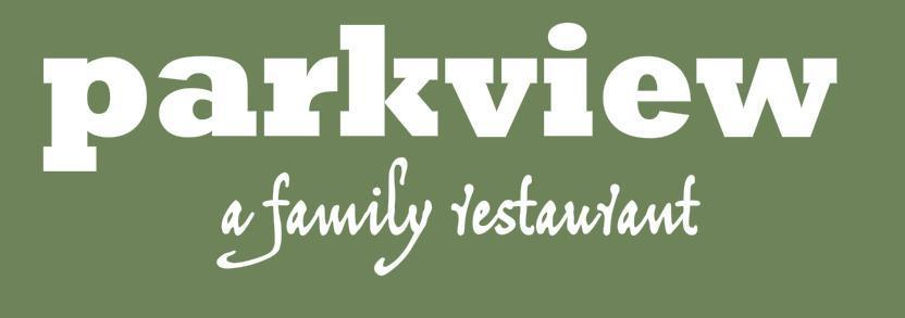 Park View Restaurant - Small User Photo