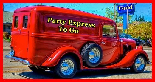 Party Express photo