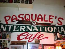Pasquale's International Cafe photo