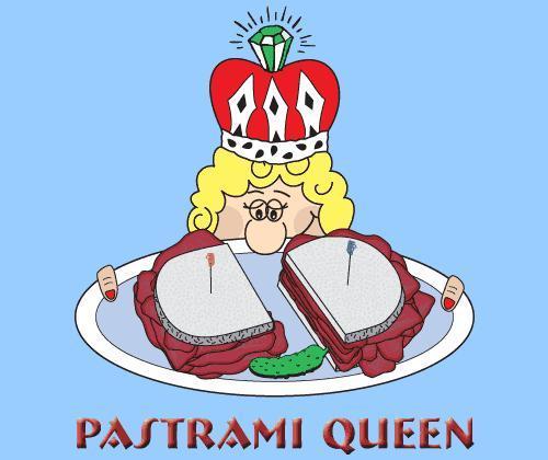 Pastrami Queen photo