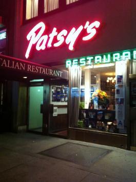 Patsy's photo