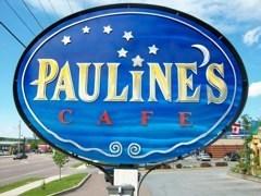 Pauline's Cafe & Restaurant - Small User Photo
