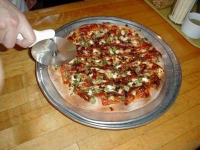 Pauline's Pizza photo