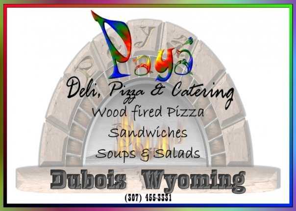 Paya'deli Pizza & Catering - Small User Photo