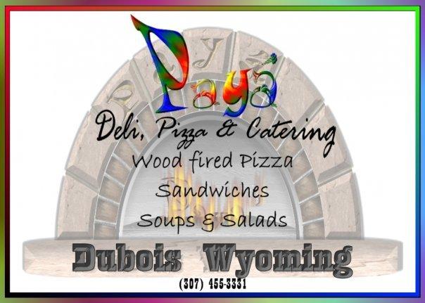 Paya'deli Pizza & Catering photo