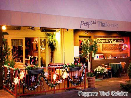 Pepper Thai Cuisine photo