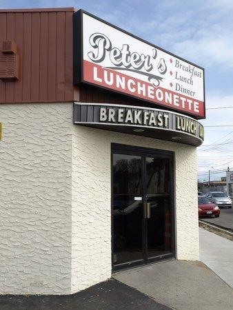 Peter's Luncheonette photo