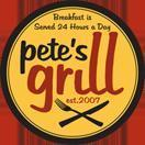 Pete's Grill photo