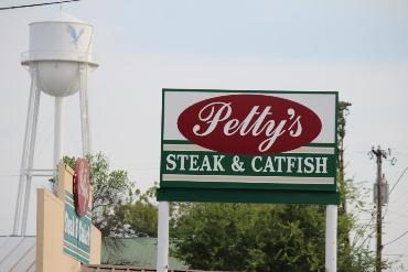 Pettys Steak & Catfish photo